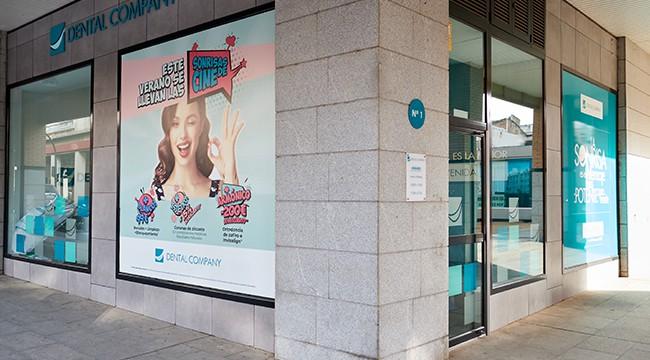 Galería de imágenes de clínica Dental Company Badajoz