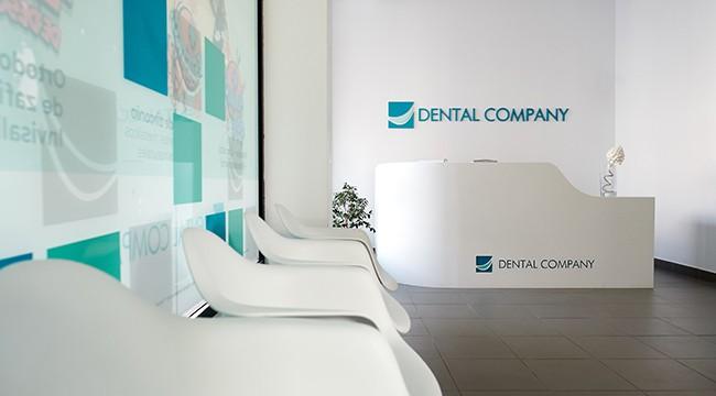 Inicio Dental Company