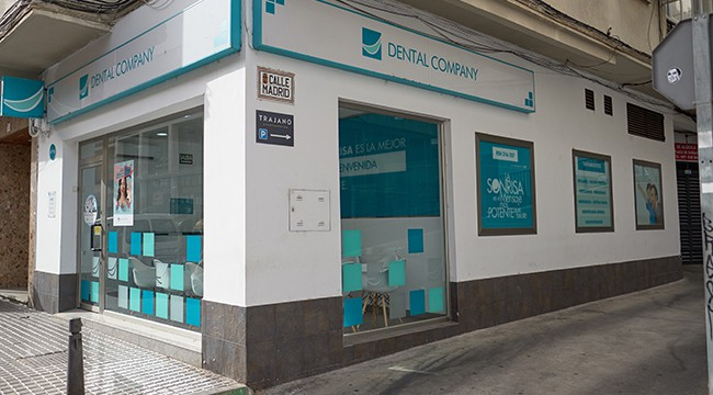 Dental Company Mérida Clínica dental Mérida