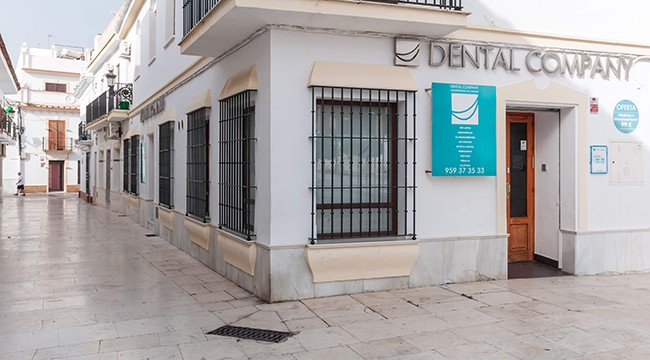 Dental Company Moguer Clínica dental Moguer