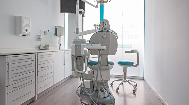 Dental Company Montequinto Clínica dental Montequinto