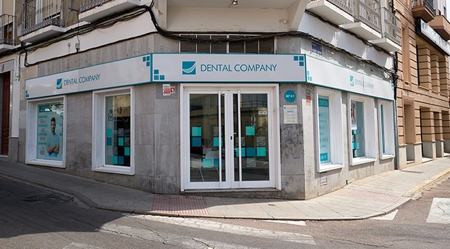 Dental Company Montijo Clínica dental Montijo