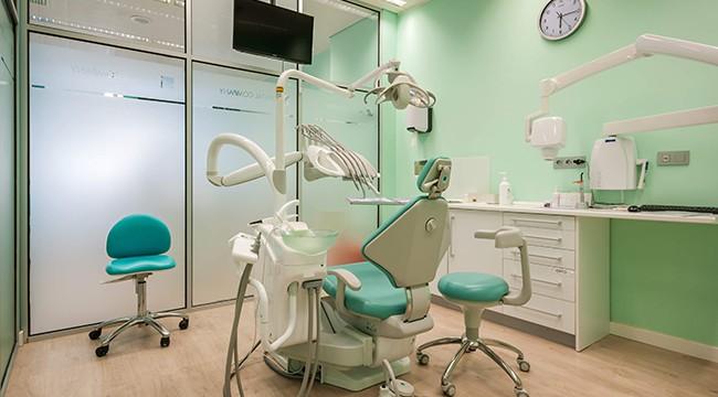 Dental Company Morón de la Frontera Clínica dental Morón de la Frontera