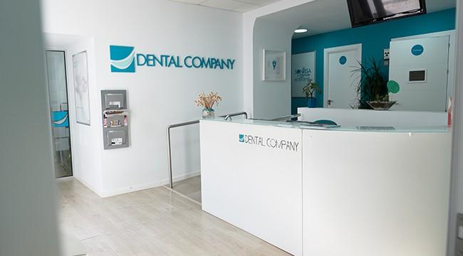 Dental Company Olivenza Clínica dental Olivenza