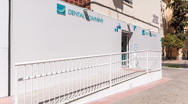 Dental Company Parque Alcosa Clínica dental Parque Alcosa
