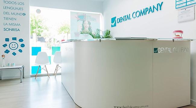 Dental Company Pilas Clínica dental Pilas