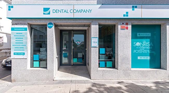Dental Company Pozoblanco Clínica dental Pozoblanco