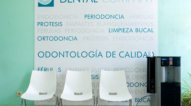 Dental Company Puerto Real Clínica dental Puerto Real