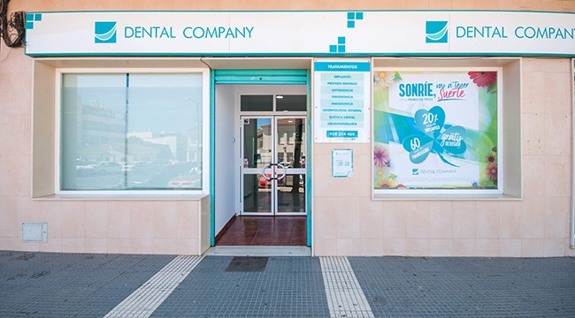 Dental Company Punta Umbría Clínica dental Punta Umbría