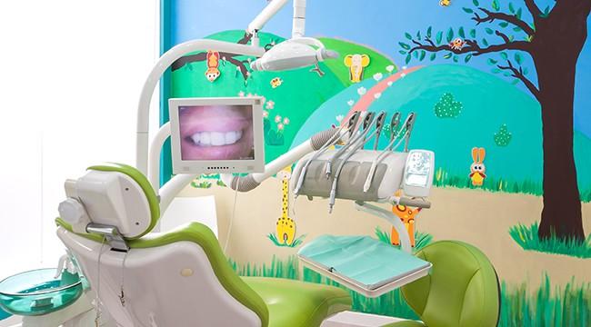 Dental Company Sanlúcar de Barrameda Clínica dental Sanlúcar de Barrameda