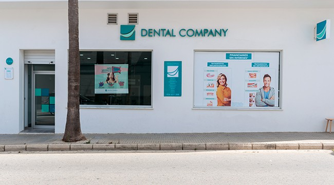Dental Company Tarifa Clínica dental Tarifa