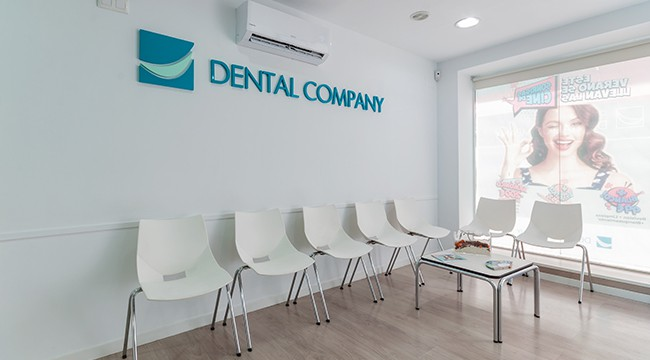 Dental Company Ubrique Clínica dental Ubrique