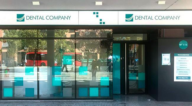 Dental Company Valdemoro Clínica dental Valdemoro