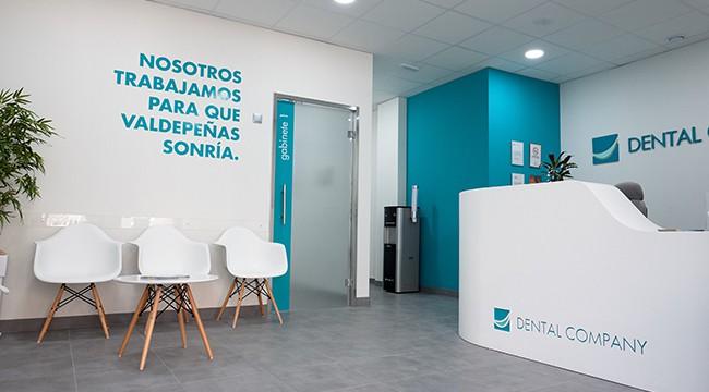 Dental Company Valdepeñas Clínica dental Valdepeñas