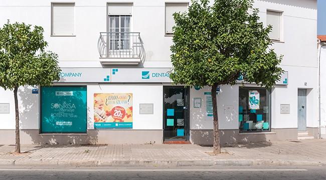 Dental Company Valverde del Camino Clínica dental Valverde del Camino