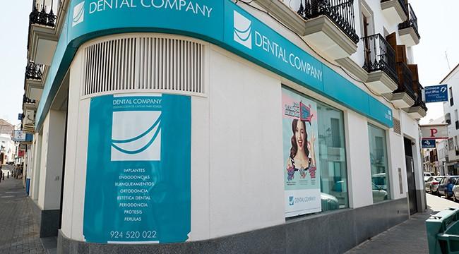 Dental Company Villafranca de los Barros Clínica dental Villafranca de los Barros