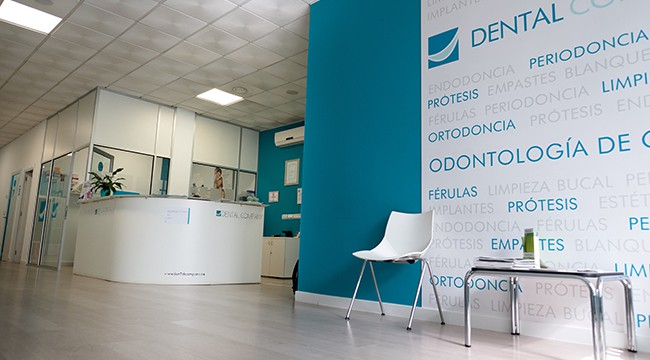Dental Company Villanueva de la Serena Clínica dental Villanueva de la Serena