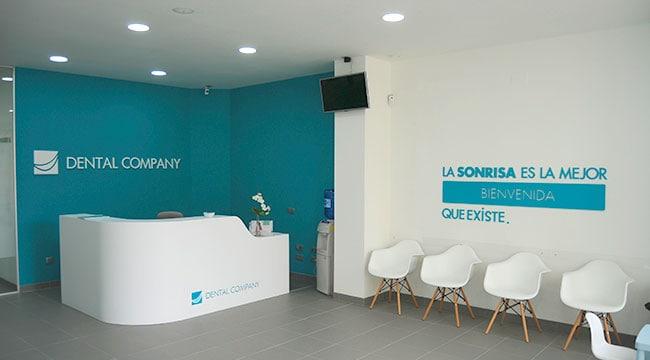 Dental Company Villarobledo Clínica dental Villarobledo