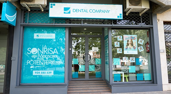 Dental Company Zafra Clínica dental Zafra