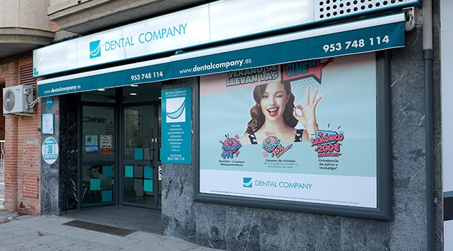 Dental Company Baeza Clínica dental Baeza