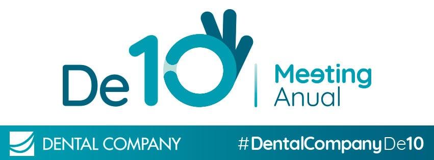 Dental Company De10: Dental Company celebra sus diez años en familia