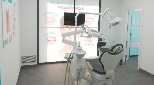 Dental Company Esplugues de Llobregat Clínica dental Esplugues de Llobregat