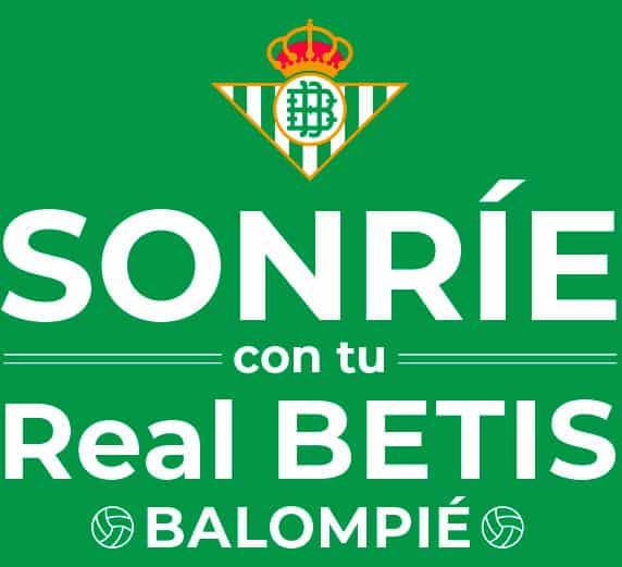 Limpieza bucal gratis para todos los socios del Betis