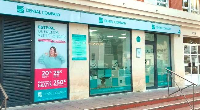 Dental Company Estepa