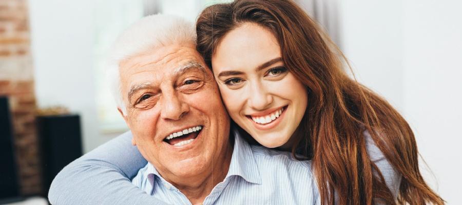 20% de descuento en implante dental