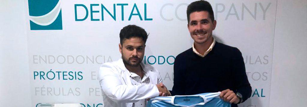 Dental Company patrocina el Carnaval de La Algaba 2020