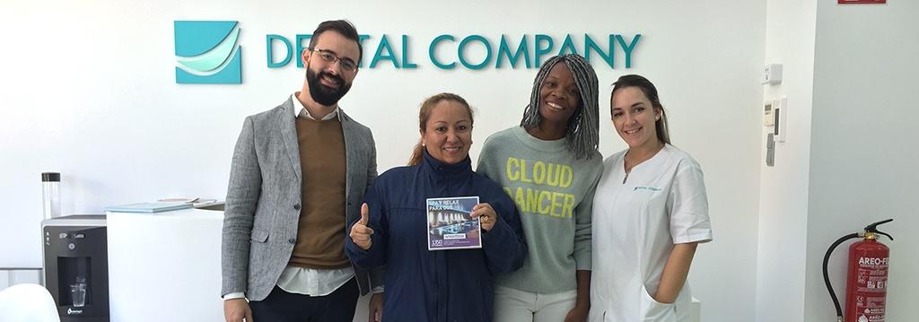 Sonrisas y algo más en Dental Company Alhama de Murica