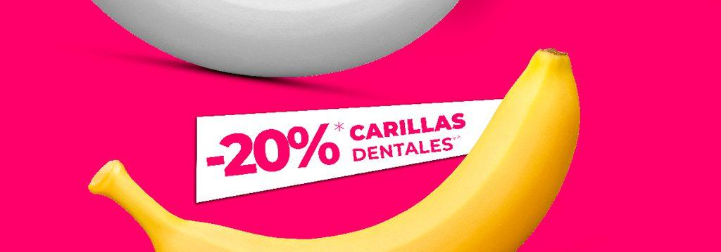 Carillas dentales al 20% de descuento