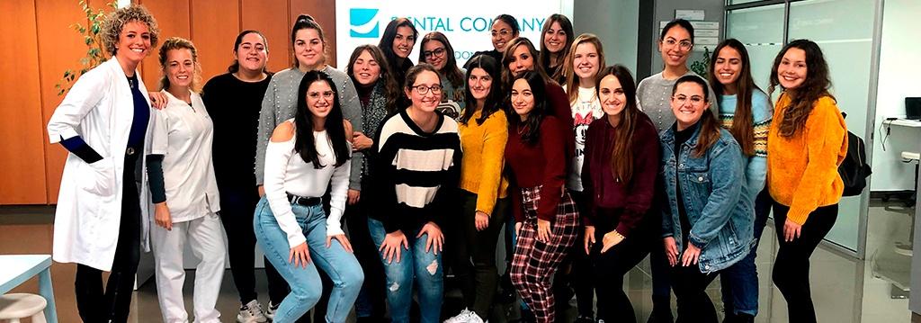 Jornada de puertas abiertas en Dental Company El Puerto de Santa María
