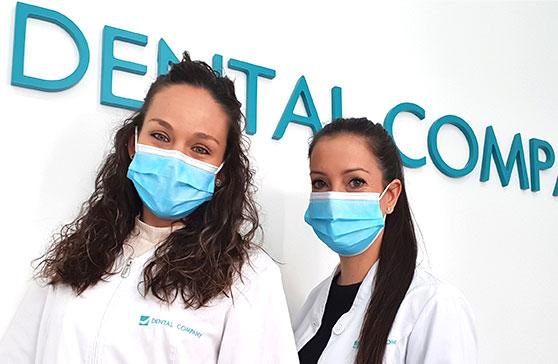 Clínica Dental Company, un espacio seguro