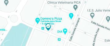 Calle Estrella Betelgeuse 14 41015, Sevilla – Pino Montano, Sevilla