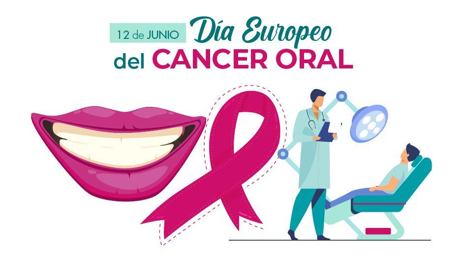 Día Cancer Oral prevención